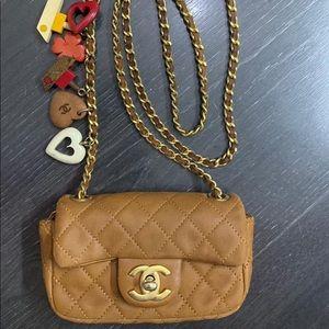 52dd96174168 CHANEL Crossbody Bags for Women | Poshmark